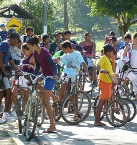 REGUA Cycle Ride
