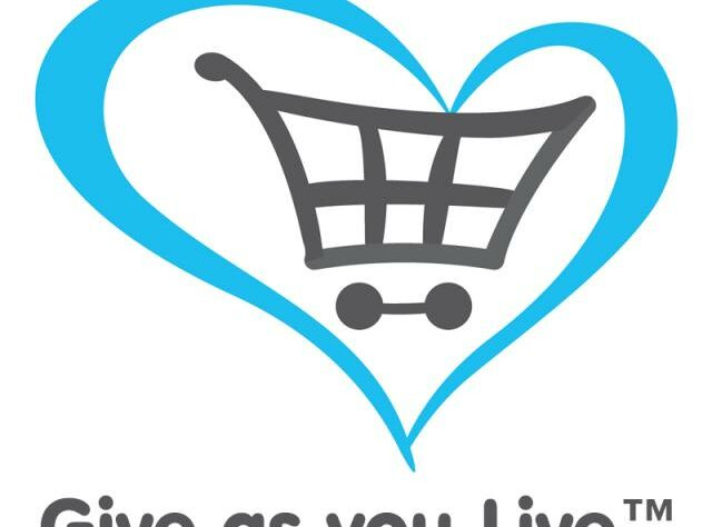 Give as you Live logo.