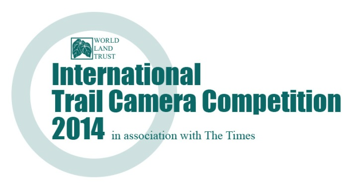 WLT International Trail Camera Competition in association with The Times