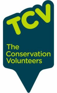 The Conservation Volunteers logo