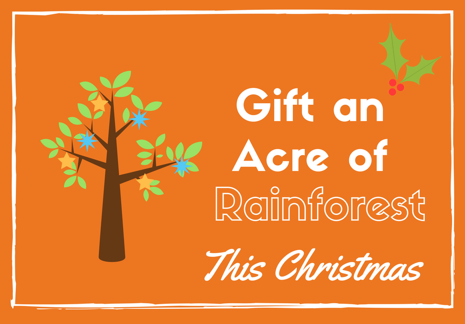 Gift an Acre