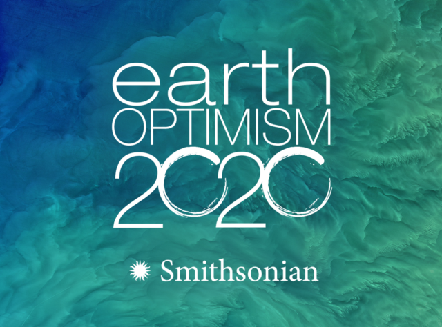 Earth Optimism Summit | Smithsonian Conservation Commons