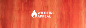Wildfire Appeal , Banner